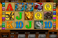 Spiele Petit Cafe - Video Slots Online
