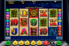 Lucky roulette online